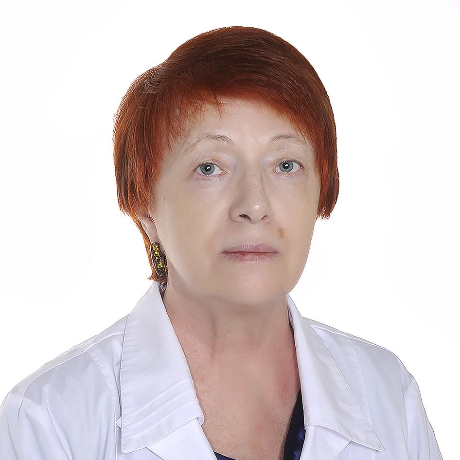 Горнович Лидия Михайловна
