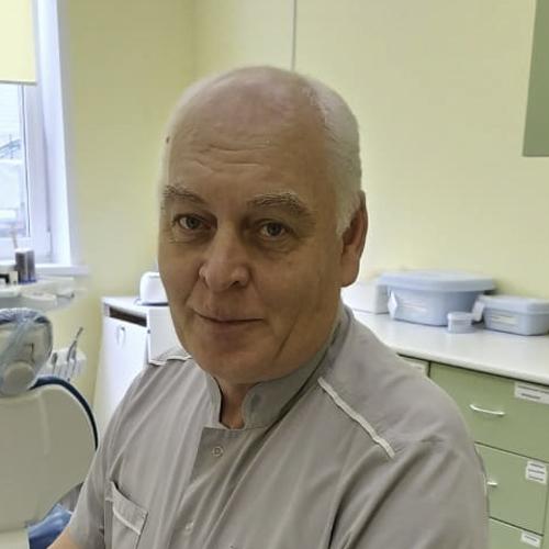 Донских Владимир Александрович