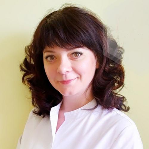 Козынко Евгения Сергеевна