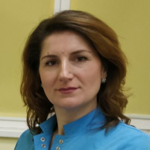 Мугутинова Наида Абдуллаевна