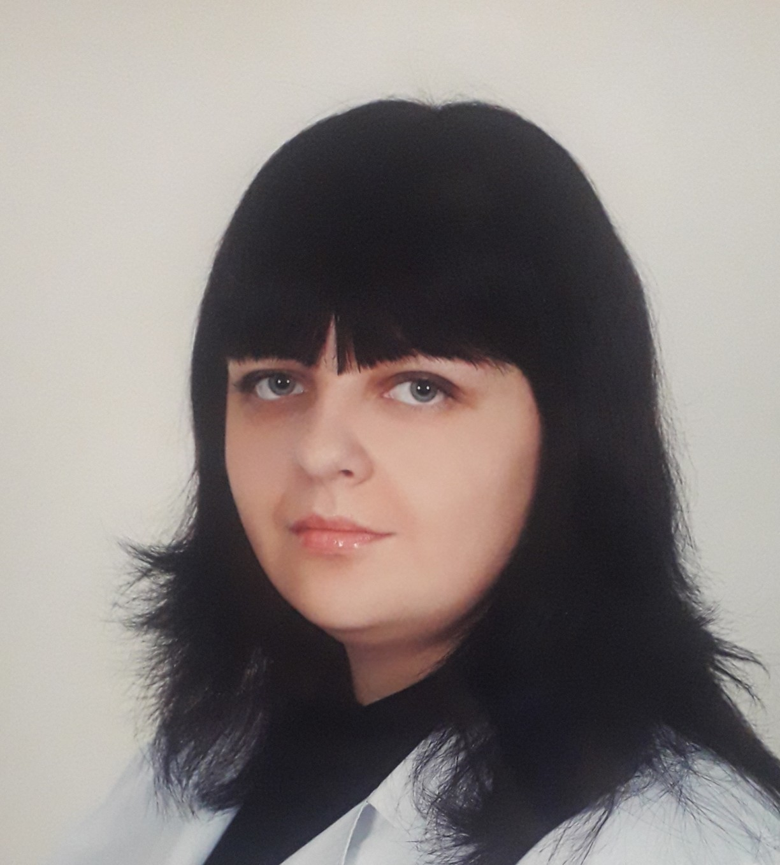 Ерихова Светлана Михайловна