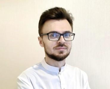Юферов Тимур Евгеньевич