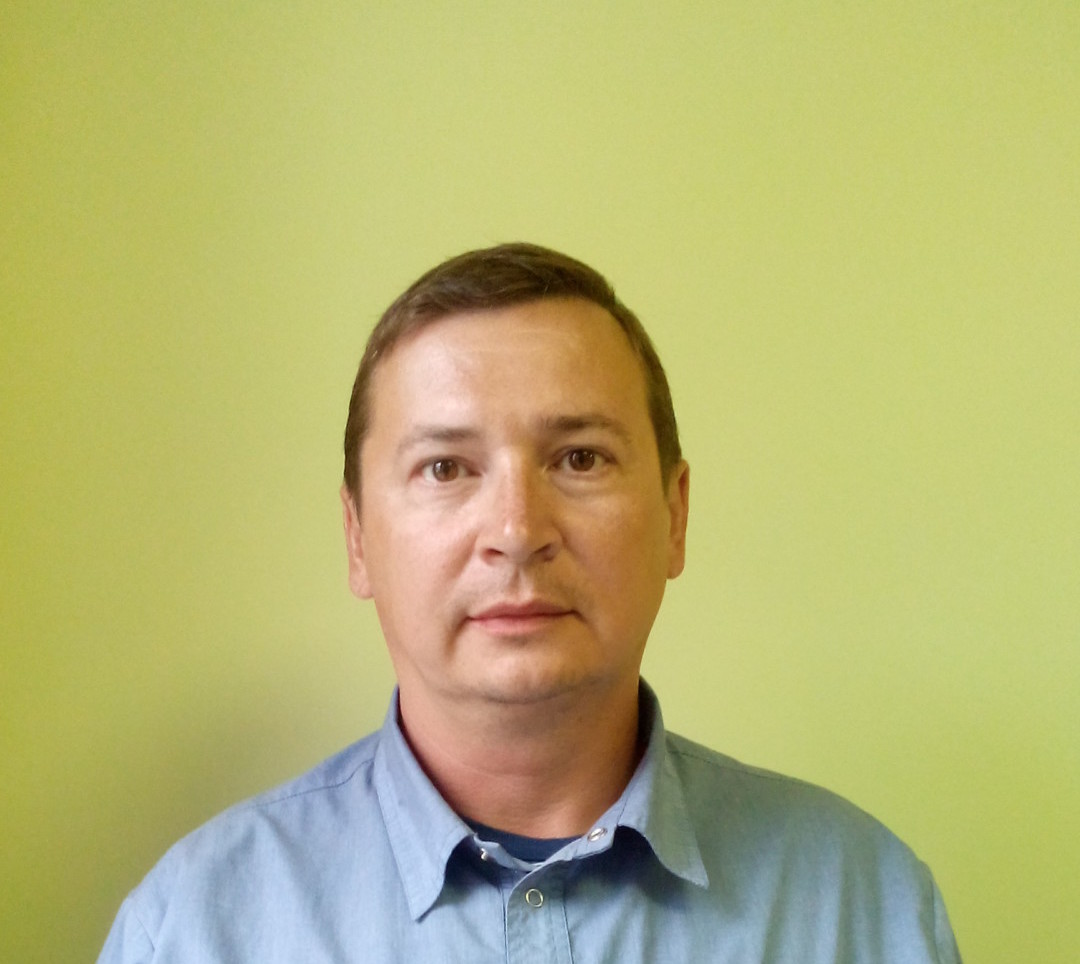 Белик Виктор Владимирович