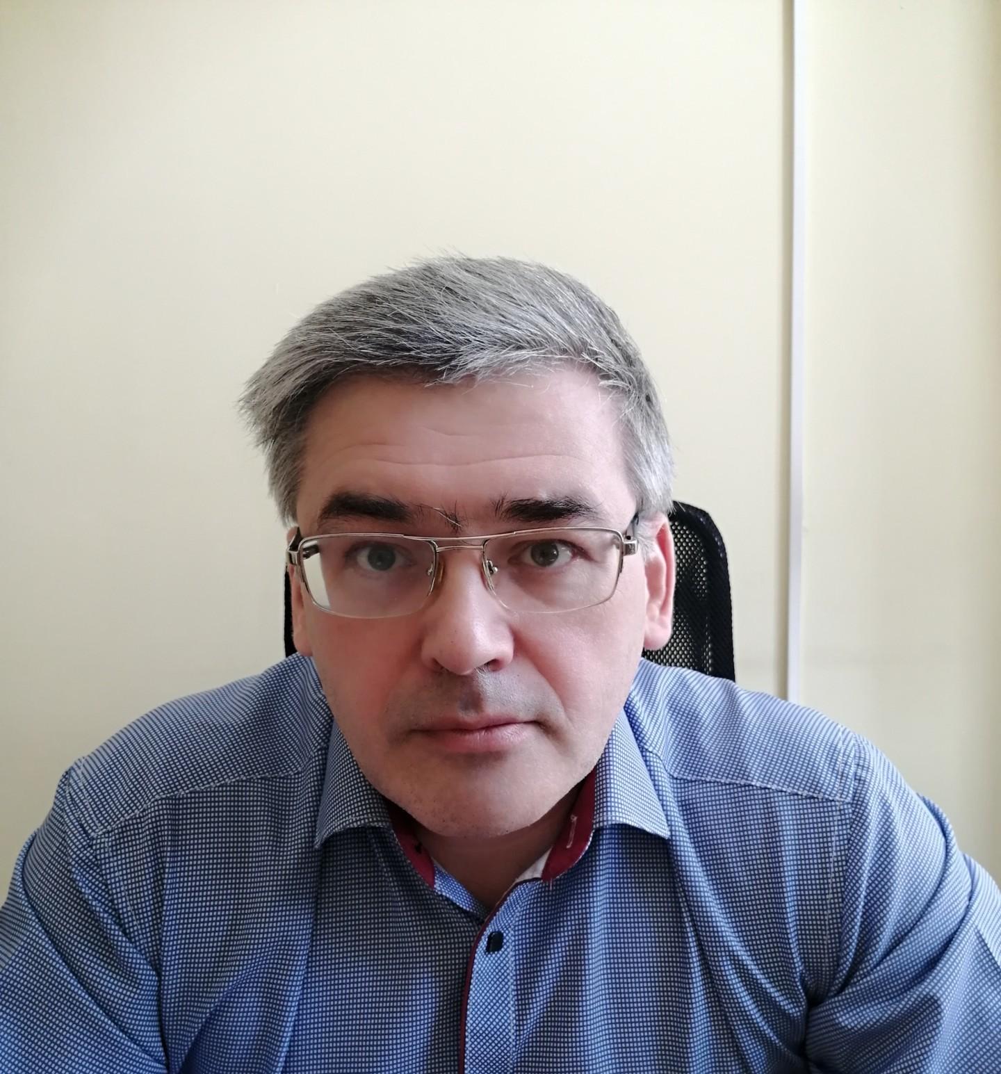 Андреев Андрей Владимирович